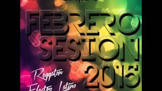04   Deejay Javiju   Sesion Febrero 2015