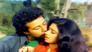 Dil Se Nikal Kar Dil Ko Gayee Hain Full Song | Nigahen | Sridevi, Sunny Deol