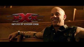 xXx: Return of Xander Cage | Trailer #1 | Czech Republic | Paramount Pictures International