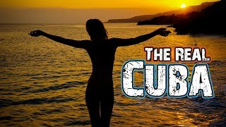 Naked CUBA (Travel Adventure) - Pt 2 - S03E10