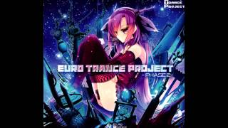 EURO TRANCE PROJECT - PHASE 2 - (Album)