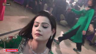 AELISH PUNJABI TRADITIONAL MUJRA 2016