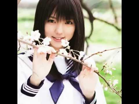 Japanese beautiful girl