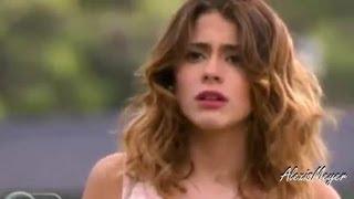 Violetta 2 : Violetta ve a León y Lara abrazados - Capitulo 76