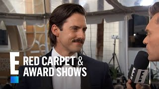 Milo Ventimiglia Says Mandy Moore Is the Best Kisser He
