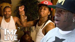 Lil Wayne Has A Powerful New Ally In Birdman Beef | TMZ Live