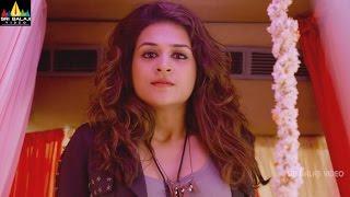 Guntur Talkies Movie Scenes | Shraddha Das with Naresh | Sri Balaji Video