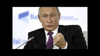 "Putin: Russia to Respond ""Negatively"" if NATO Adds Ukraine or Georgia to Alliance"
