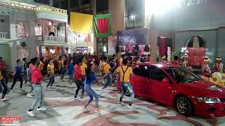 বাংলাদেশের বাংলা গানে এফ.ডি.সি তে এ কি করল সেক্সি মেয়েরা. Bangladesher Bangla gaan