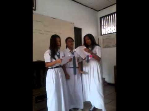 SMK PANGUDI RAHAYU 2 - X AP 1 ( still virgin)