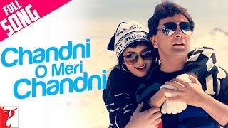 pc mobile Download Chandni O Meri Chandni - Full Song | Chandni | Rishi Kapoor | Sridevi | Jolly Mukherjee