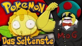 Welches ist das seltenste Pokémon? | MythosOfGaming