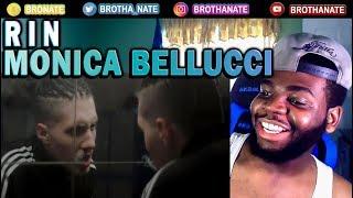 RIN - Monica Bellucci REACTION!!