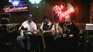 Red Hill Mining Town U2 Cover  Mike Masse Jeff Hall And The Phil