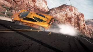 Xbox 360 Marketplace Video: Need For Speed Hot Pursuit Launch Trailer