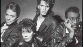 The Power Station - We Fight For Love