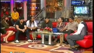 Dede Yusuf Bukan Empat Mata 11 Desember 2012 - Bintang Laga Dede Yusuf part 5