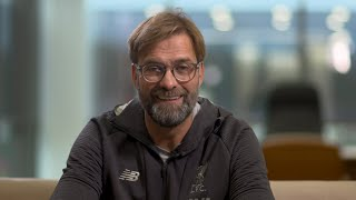 Jürgen Klopp agrees new contract until 2024 | A message from THE BOSS 🤩
