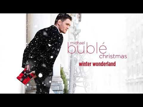 Michael Bublé Winter Wonderland Official HD