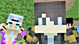 NEW SONG: Hacker 1-3 Minecraft Music Video Series - Hacker 3 Minecraft Songs and Minecraft Animation