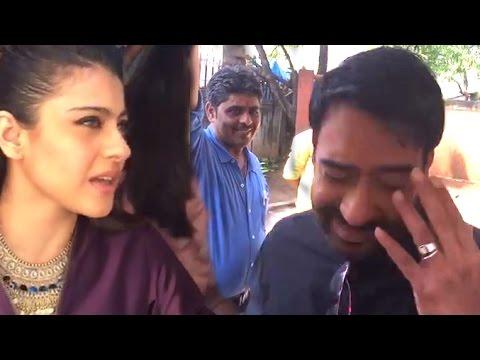 Xxx Mp4 Kajol S Epic FAIL Trying To Teach Marathi To Ajay Devgan 3gp Sex
