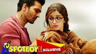 'Sanam Teri Kasam' actors get CANDID   Mawra Hocane & Harshvardhan Rane   SpotboyE Exclusive