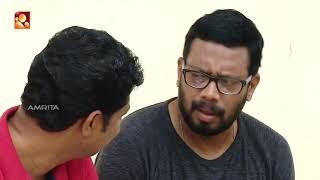 Aliyan VS Aliyan | Comedy Serial by Amrita TV | Episode : 68 | Ammavante vasthu kachavadam