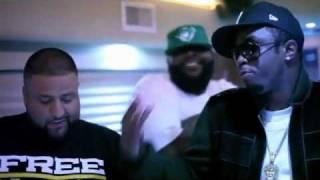Rick Ross - DJ Khaled - Diddy - The Supreme Team