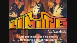 Grupo Límite - Esta Vez