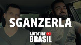 AUTOTUBE ENTREVISTA - SGANZERLA | AUTOENTREVISTA