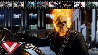 Truyền Thuyết Về Ghost Rider (Redux)