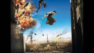 Alonzo - Determine [Banlieue 13 Ultimatum Soundtrack]