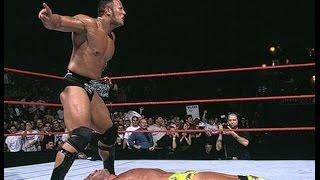 The Rock vs Mr. Ass SummerSlam 1999