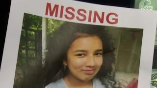 Loved ones search for missing after London fire