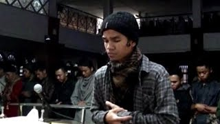 لن تصدق هذا الصوت ! | قارئ من إندونيسيا يتلو سورة الرحمن
