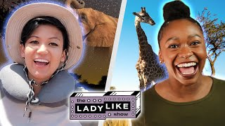 We Travel To Kenya To Learn About The First Woman In History