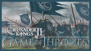 Crusader Kings II Game of Thrones - Robert