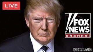 Fox News Live HD - President Trump Latest News Live