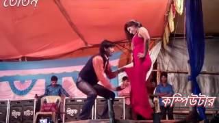O my daktar bolona o sister Hot stage show performance beautiful girl   dj song    DJ song 360p