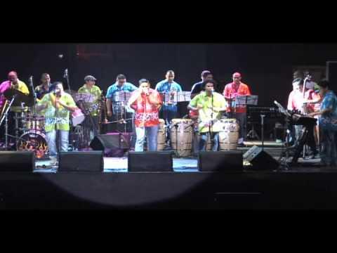 Orquesta Tokún Marejada Feliz En Vivo