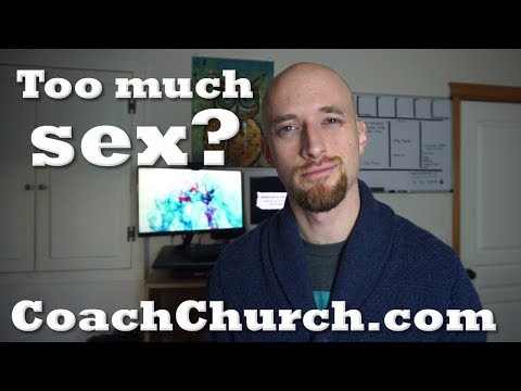Xxx Mp4 Too Much Sex During Recovery From Porn Addiction 3gp Sex