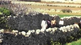 Super 8 Film - Malta December 1978 - January 1979 Reel 13