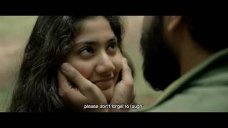 Premam Malare Video Song Bluray 1080p (Malayalam)