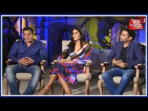 Xxx Mp4 300 करोड़ का टाइगर मेरा समय अच्छा चल रहा है आगे भी चलता रहे Salman Khan Exclusive 3gp Sex