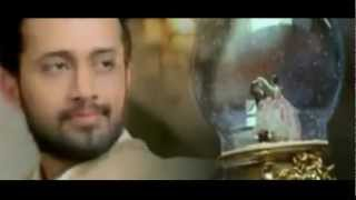 Atif Aslam feat. Deepika - Video Mix [Tu Jaane Na]