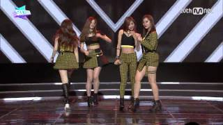 [SIXTEEN] Minor B _ Problem (Ariana Grande) [NO CUT _ Full Ver.] [Live] [HD]