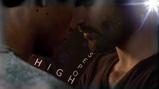 Stiles + Derek | High Hopes