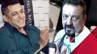 Salman Khan Is My Brother Says Sanjay Dutt, Salman To Get MARRIED On 18th November & More