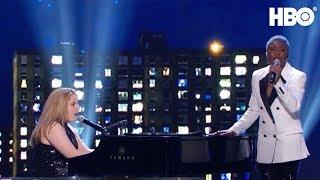Jodi DiPiazza, Actionplay Chorus & Cynthia Erivo Perform Rise Up | Night Of Too Many Stars | HBO