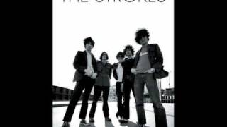 The Strokes- Reptilia